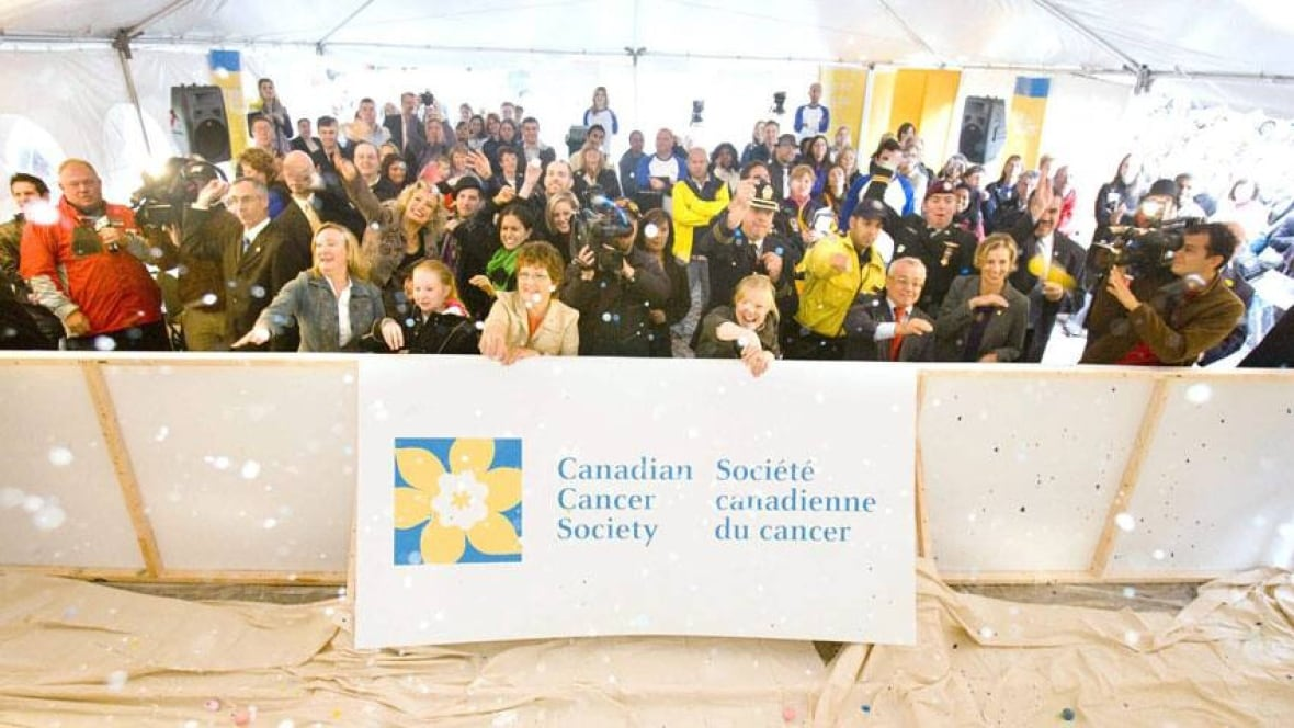 canadian cancer society controversy Gardasil: cancer answer or controversy incidence of cervical cancer the canadian medical association projects an estimated 1300 new cases and 450 deaths from.