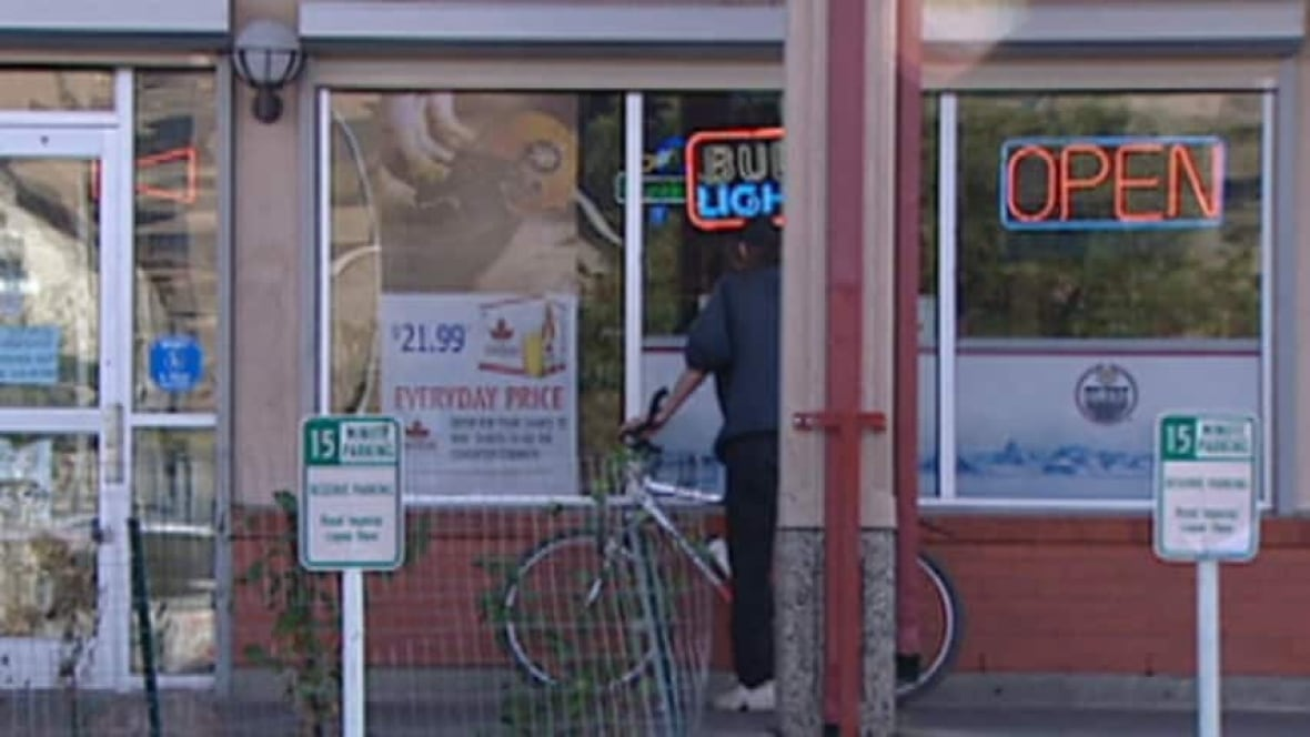 Liquor Store Hours Kitchener
