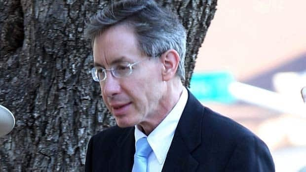 A. U.S. prosecutor says evidence from Canada helped convict breakaway Mormon leader Warren Jeffs of sexually assaulting two girls.