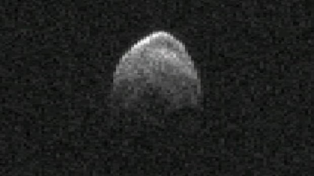 Asteroid dubbed 'The Beast' set to fly past Earth on Sunday