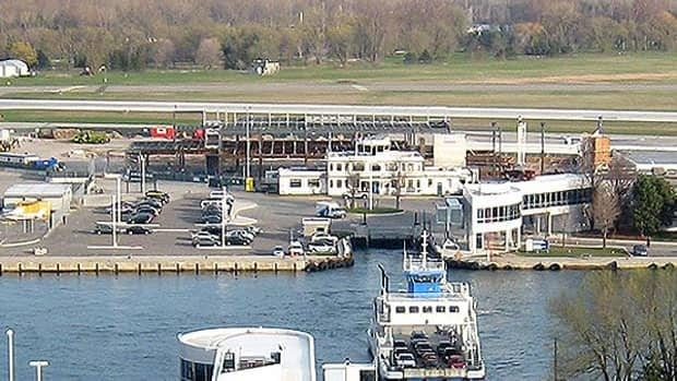 Air Canada has a lost a Federal Appeal Court case challenging the allocation of landing slots at the Billy Bishop Toronto City Airport, located on an island in the city's harbour.