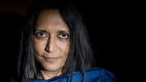 Toronto director Deepa Mehta worked with Salman Rushdie to create the script for Midnight's Children.
