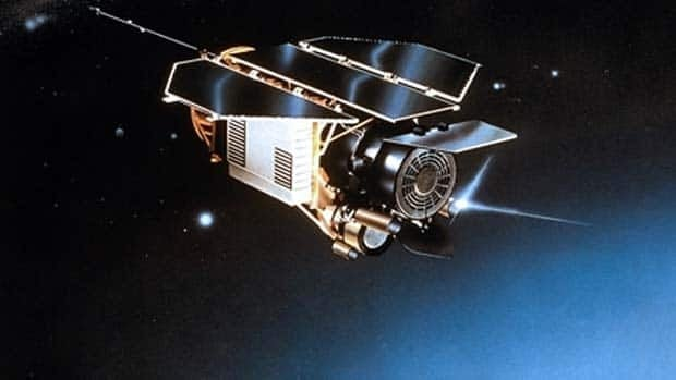 Experts say Germany's Roentgen Satellite (ROSAT) will likely enter Earth's atmosphere sometime in late October.