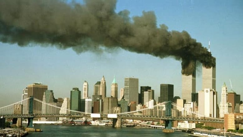 Yukoner tackles 9/11 Korean Air 'hijackings' mystery | CBC News