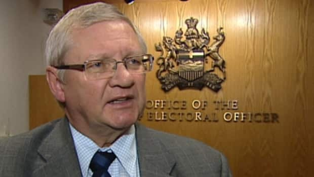 Chief Electoral Officer Brian Fjeldheim will be sending letters to six Alberta municipalities asking for more details about allegations they used public funds for partisan activities.