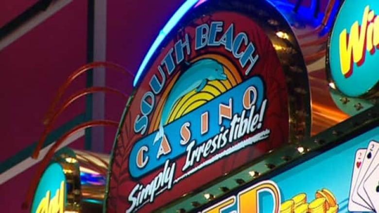 Casino Manitoba