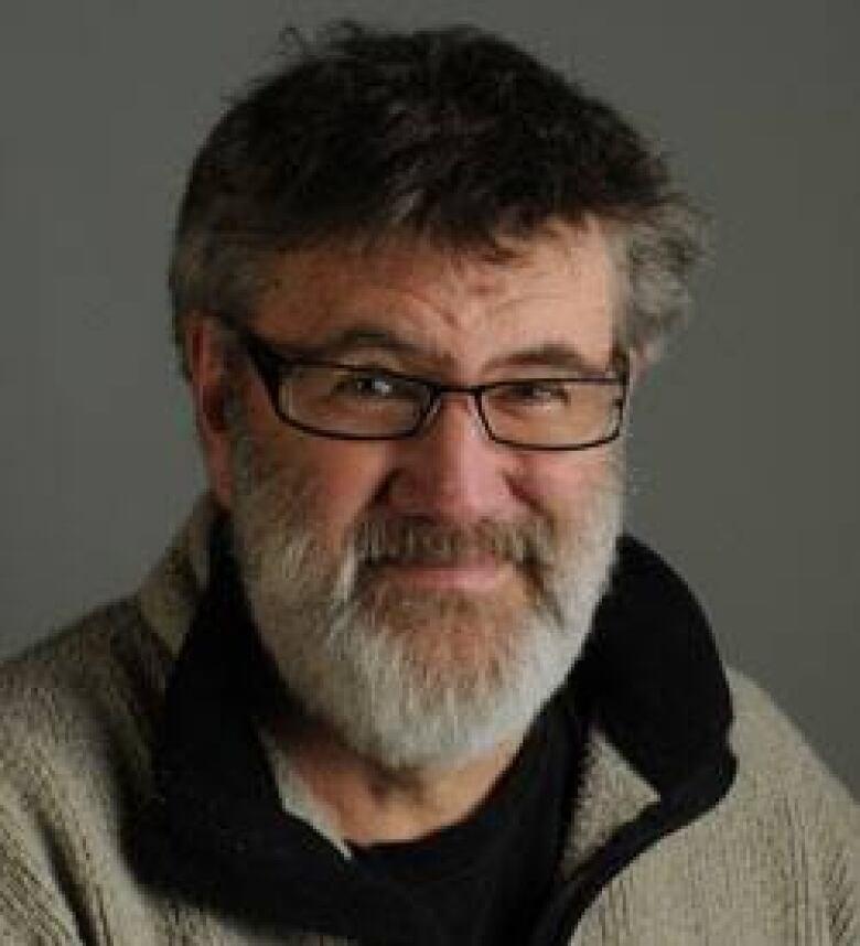 Blink & Caution by Tim Wynne-Jones   CBC News