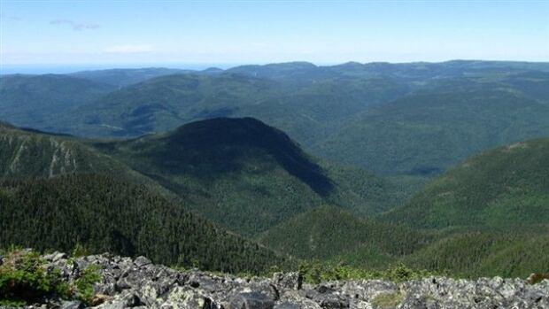 Provincial parks on strike
