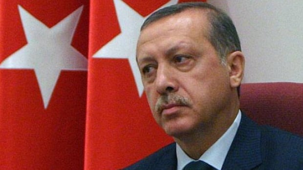 Turkish Prime Minister Tayyip Erdogan has had a tumultuous relationship with social media, claiming that his rivals are using coordinated online campaigns to smear him. Opposition officials claim widespread corruption in his administration.