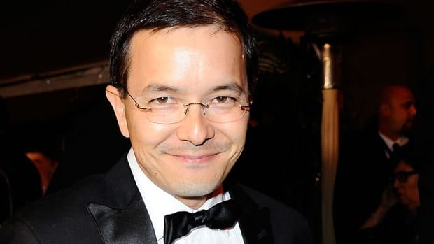 Author-illustrator Shaun Tan, winner of an animated short film Oscar for The Lost thing, is the latest recipient of the Astrid Lindgren Memorial Award.