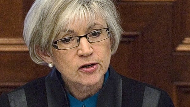 'Any sexual activity with an individual who is incapable of consciously evaluating whether she is consenting is therefore not consensual within the meaning of the Criminal Code,' wrote Beverley McLachlin, chief justice of the Supreme Court of Canada.