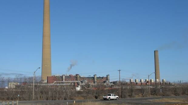 Vale's new pollution reduction plan will be complete by 2015 and create more jobs in Sudbury.