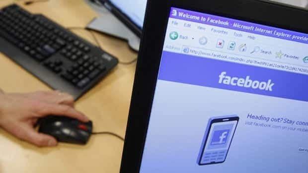 A P.E.I. student has been suspended for creating a fake Facebook page.