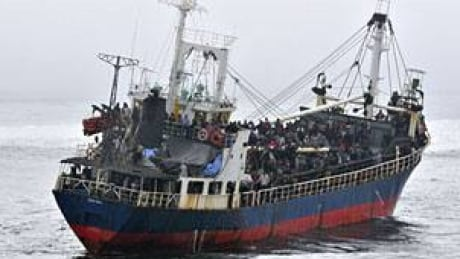 New trial ordered for only person convicted in MV Sea Sun's Tamil smuggling case