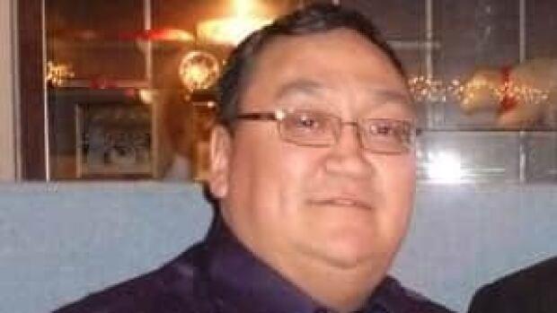 Merven Gruben was elected mayor of Tuktoyaktuk on Monday.