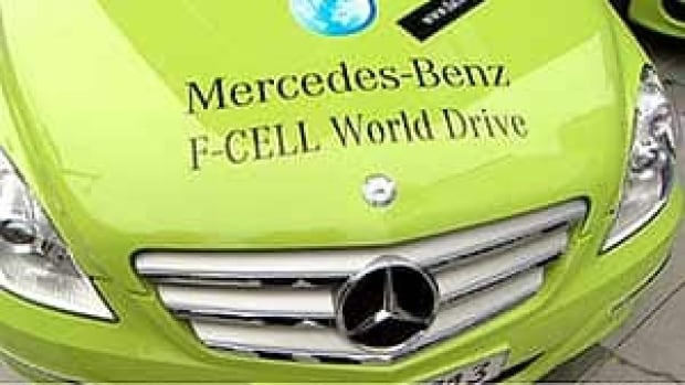 Mercedes Benz plans to open a new fuel cell plant in Burnaby aimed at developing power for passenger cars.