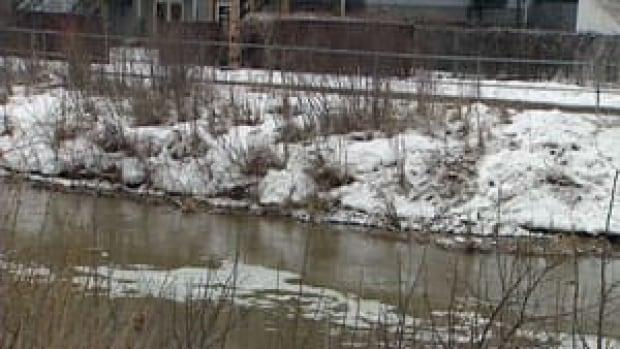 mi-wascana-creek