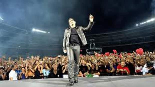 Moncton is hoping to reap a $200,000 profit after legendary rock band U2 performs in the city this summer.