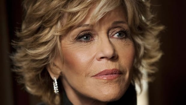 Hollywood actress Jane Fonda's visit to Fort McMurray Tuesday prompted backlash from residents frustrated with celebrity criticism of the oil and gas industry.