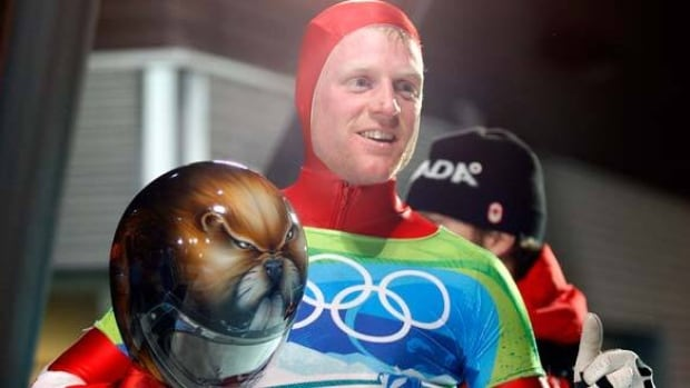 Former Olympic skeleton competitor Jeff Pain earned silver in Turin. He trained for another four years and made it to the Vancouver Games, but was injured and missed the podium entirely, leaving him 'angry and frustrated.' Now he has found a career as a coach.