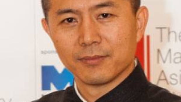 China's Bi Feiyu won the Man Asian Literary Prize on Thursday for his novel Three Sisters.