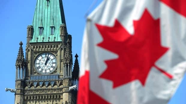 Conservative MP John Carmichael has a private member's bill that seeks to make it illegal to prevent people from flying the Canadian flag, if they are flying it properly.