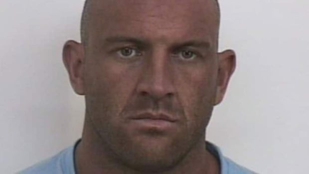 Halifax police released this photo of Skinner in 2011.
