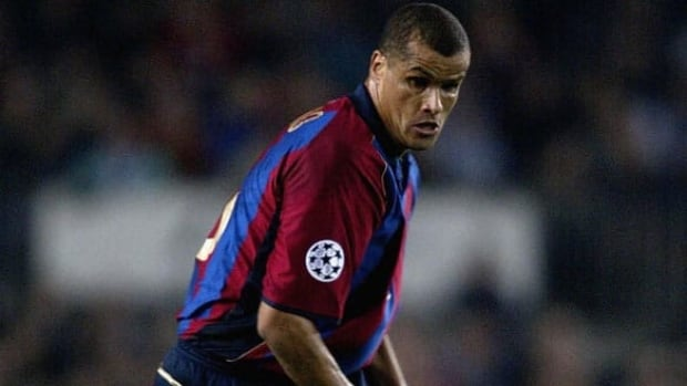 Brazilian star Rivaldo captured the hearts of many fans over the course of his career.