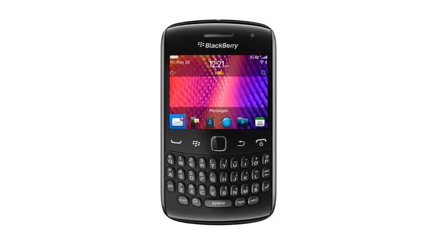 friendura for blackberry 8520