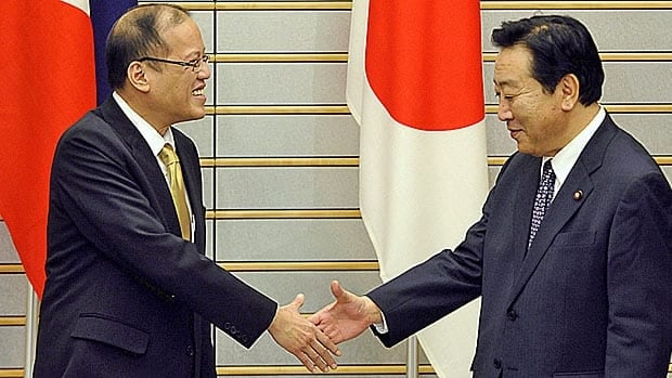 The leaders of the Phillipines and Japan met for a summit in September 2011. Small business owners can do well if they remember a few rules before expanding abroad, Leroy Lowe says.