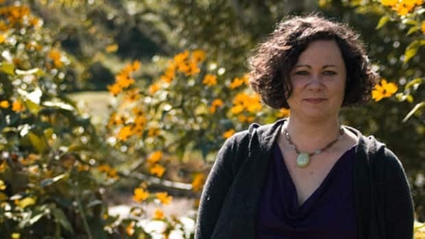 Nova Scotia writer Ami McKay says she is always looking for women's stories from the past.