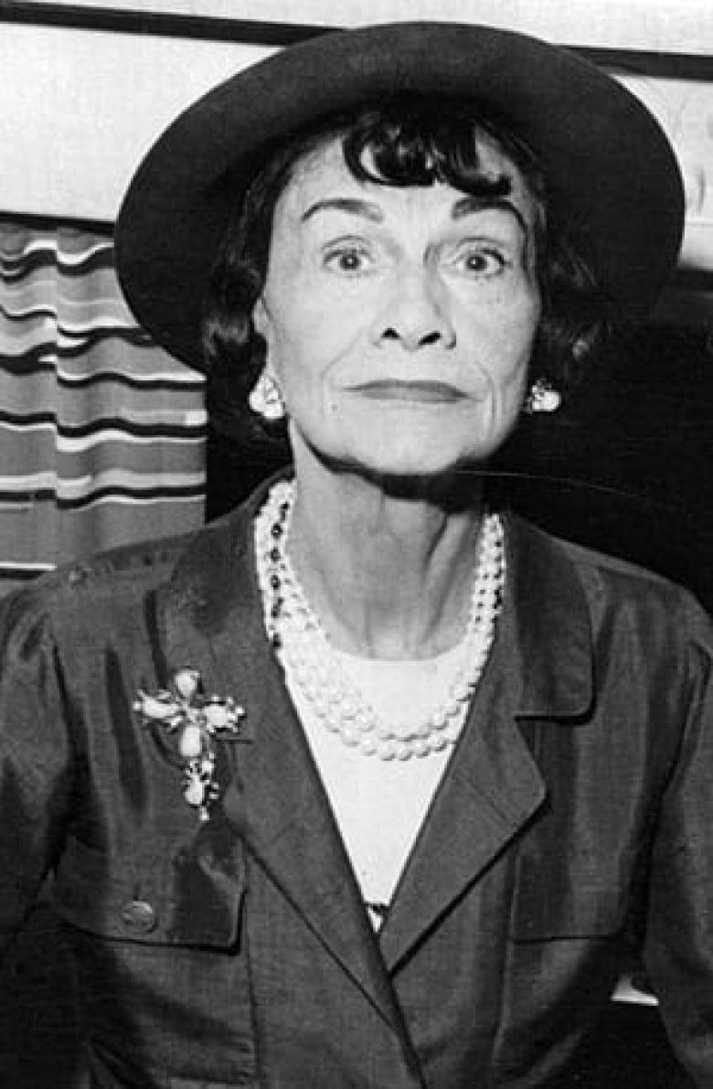 New Book Claims Coco Chanel Was Nazi Spy Cbc News
