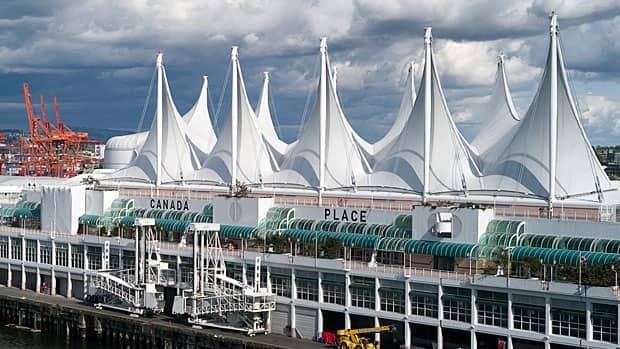 The Vancouver waterfront convention centre called Canada Place was the location of the Canada Pavilion at Expo 86.