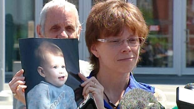 An Ontario court overturned Tammy Marquardt's second-degree murder conviction in the death of her son Kenneth.