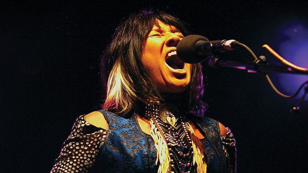 Buffy Sainte-Marie - Soldier Blue / Moratorium (Bring Our Brothers Home)