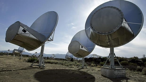 seti a programme designed for searching for extraterrestrial life To search for intelligent extraterrestrial life  design of a spectrum analyzer to search for  nasa seti program, the seti.