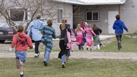 Closing arguments made in Bountiful, B.C. polygamy trial