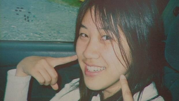 Amanda Zhao, 20, had been studying English in B.C. for 15 months when she disappeared.