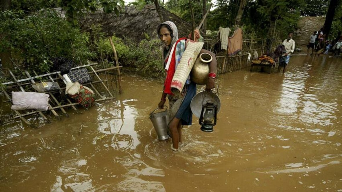 essays on floods in india A period of heavy rain has caused deadly flooding in several states in india over the floods in 5 states leave at least 35 dead and thousands displaced india.