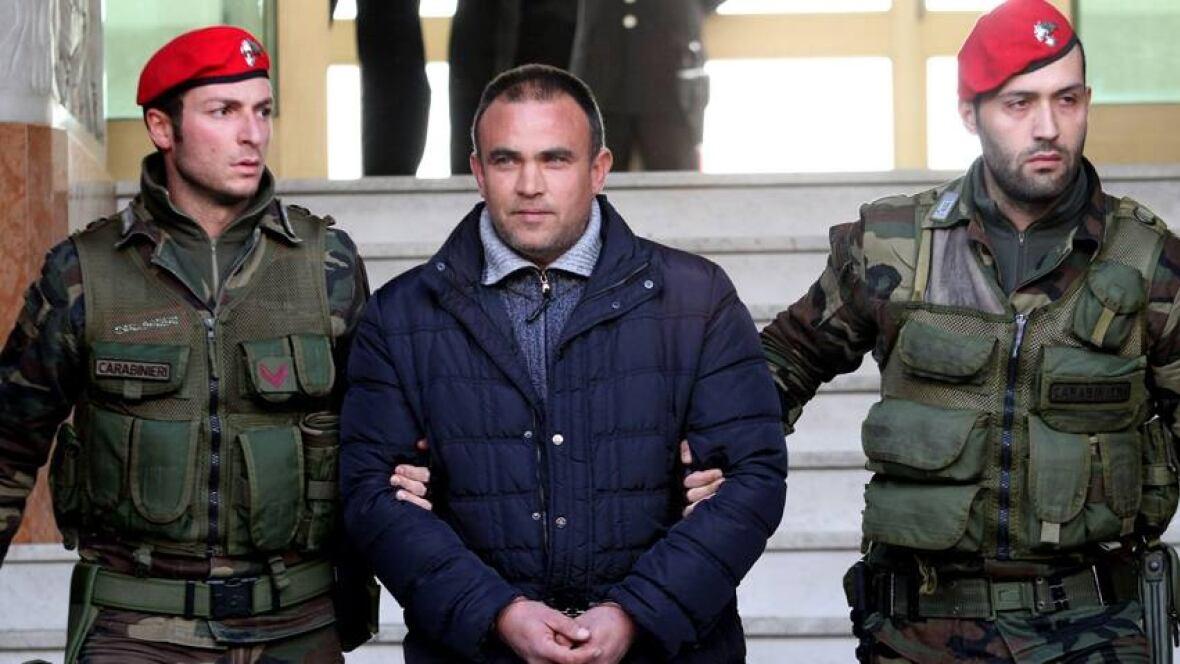 'Ndrangheta | Mafia Wiki | FANDOM powered by Wikia