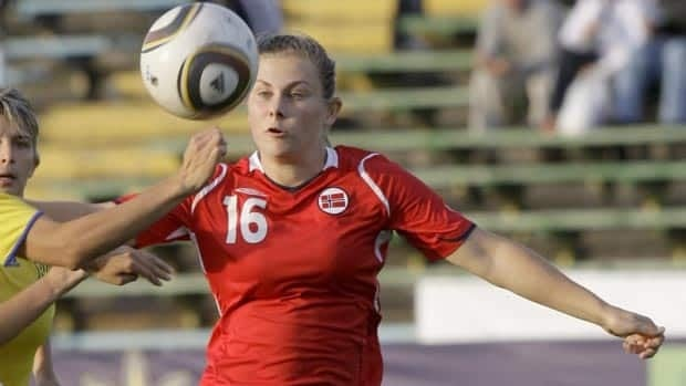 Emilie Haavi and Norway should have an easy time of it against Equatorial Guinea.