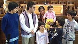mi-hassan-family