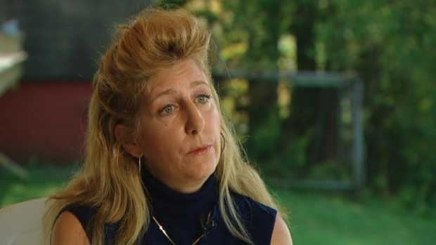 Laurie Massicotte, who was sexually assaulted by Russell Williams. She has settled her suit against the convicted killer, his wife, Mary Elizabeth Harriman and the province of Ontario.