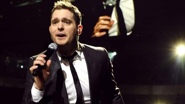 Michael Buble says it's tougher to make it in music in B.C, now than when he started out.
