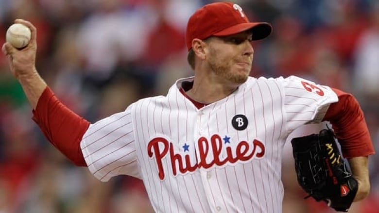 Carpenter, Halladay friends turned enemies | CBC Sports
