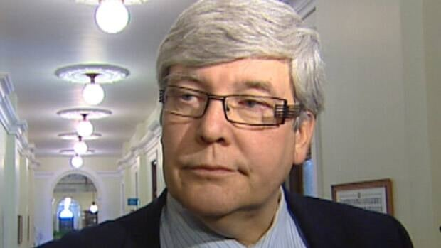 Education Minister Dave Hancock said Tuesday that the Alberta Teachers' Association was working with the government on a new salary deal but time ran out.