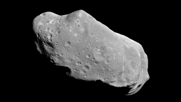 According to astronomical tradition, the person who discovers an asteroid can suggest a name, which becomes official when it is sanctioned by the Committee on Small Body Nomenclature of the International Astronomical Union.