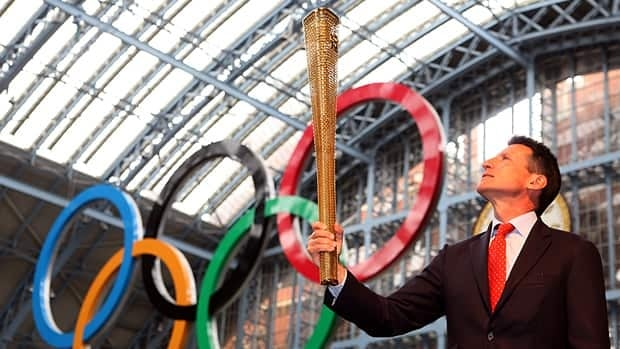 As chairman of the London 2012 Olympic Organising Committee, Sebastian Coe is going to have a momentous year. The London Olympics run from July 27 to Aug. 12.