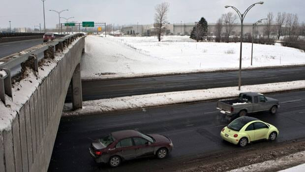 Quebec is spending nearly $4-billion this year on road work across the province.