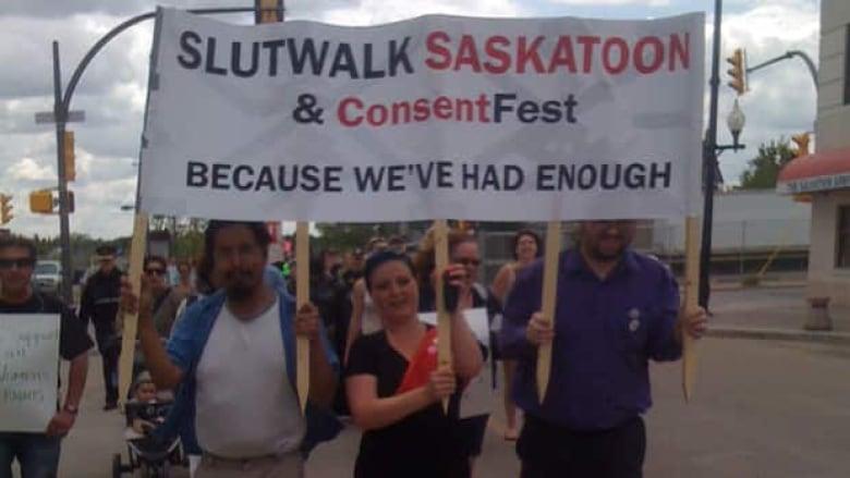 Sluts in Saskatoon
